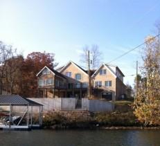 SIP Lake House